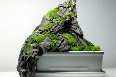 Koke-Bonkei - japońska sztuka2x