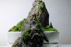 Koke-Bonkei - japońska sztuka3x